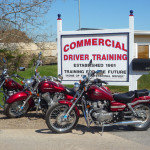 Commercial Driver Training